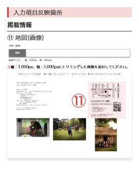 記事投稿マニュアル