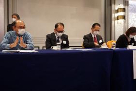 令和2年度 日本大学芸術学部校友会 総会